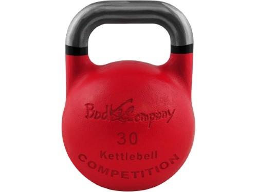 Competition Kettlebell für Dein Fitnessstudio zuhause