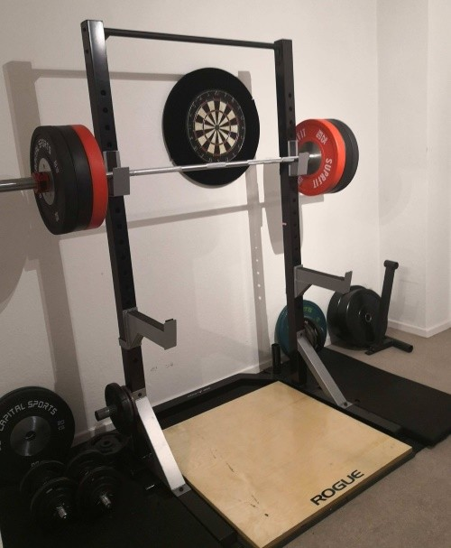 Home gym equipment – really useful tools for your training at home