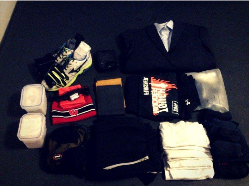 Packliste_business